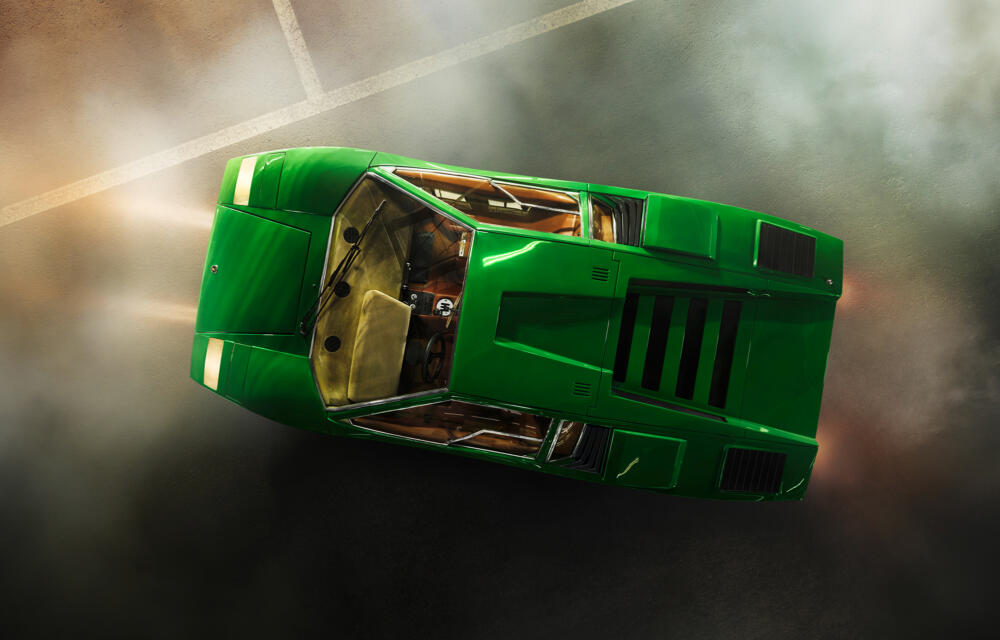 countach, italy, gokd, Lamborghini Calender 2012, transportation
