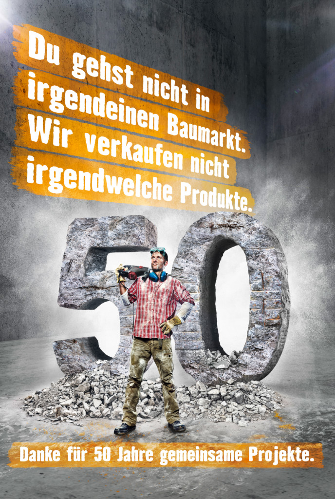 Hornbach Print Advertising by Sublime Postproduction1
