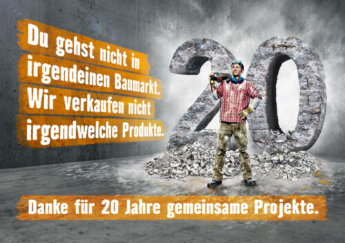 Hornbach Print Advertising by Sublime Postproduction3